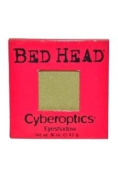 Eyes by Tigi Bed Head Cosmetics Cyberoptics Eye Shadow, Lime 4.5g