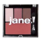 Jane Cosmetics Jane Palette, Heavenly, 5ml