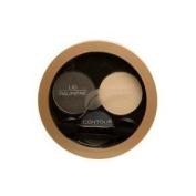 Sally Hansen Natural Beauty Instant Definition Eye Shadow Palette - Ocean