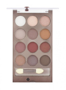Sunkissed 12 Shade Eye Shadow Compact