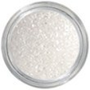 Glamour My Eyes Mineral Eyeshadow - White Sparkle
