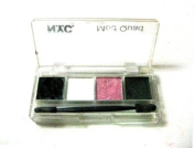 NYC New York Colour Mod Quad Eyeshadow & Liner Collection #859B Peace-Ful Pastels