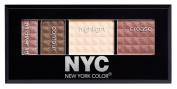 New York Colour Metro Quartet Eyeshadow, South Street Seaport, 5ml