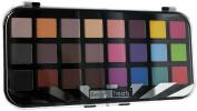 BEAUTY TREATS 24 Matte Eyeshadow Palette