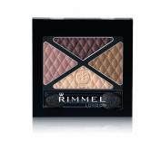 Rimmel Glam' Eyes Quad Eye Shadow