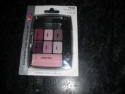 N.Y.C. Complete Colour Makeup Kit (Eye, lip & Cheek), 751A Manhattan Mauve, 5ml