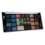 Kleancolor 365+ Makeup Palette - ES1128 - 01 Save the Day