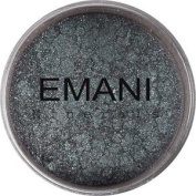 Emani Crushed Mineral Colour Dust - 117 Smoke Out