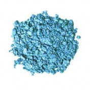 SpaGlo Sky Blue Mineral Eyeshadow- Cool Based Colour