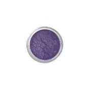 "Mica Beauty Mineral Makeup Eye Shimmer ""Lavender"" #19 + A-viva Beauty 4 Way Nail Buffer For Shiny Nails"