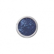 "Mica Beauty Mineral Makeup Eye Shimmer ""Royal"" #79 + A-viva Beauty 4 Way Nail Buffer For Shiny Nails"