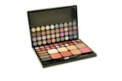 Shany 6100-A 72 Colour Compact Size Carry-On Eye Shadow Make Up Cosmetic kit