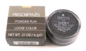 Prescriptives Powder Play Loose Colour Pigment Eye Shadow - 05 Illicit INK 5ml/6g