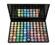 Shany 88 colour eyeshadow palette - Ultra Shimmer - Studio colours