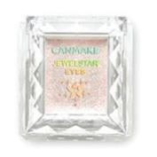 IDA Laboratories CANMAKE   Cream Eye Shadow   Jewel Star Eyes 10 Heart Snow White