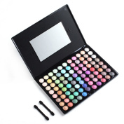 Yesurprise Pro 88 Colour Eye Shadow Eyeshadow Makeup Palette