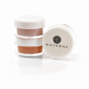 IQ Natural Loose Minerals Eyeshadow (Fawn Collection)Trio Set