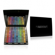 120 Colours Eyeshadow Palette High Shimmer Professional Eye shadow Pallete SET