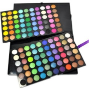 120 Colour Eyeshadow Palette (#2) - ARTIST favour CODE