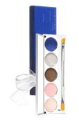 Vasanti Cosmetics The Hamptons Eyeshadow Palette - Paraben-Free
