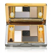 Estee Lauder E/l Pure Colour Five Colour Eye Shadow Palette - Film Noir
