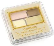 IDA Laboratories CANMAKE   Powder Eyebrow   Perfect Brown Eyes 04