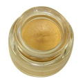 Starry Long Lasting Waterproof Eyeliner Gel with Brush Gold Nugget 2011 New Colour