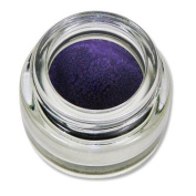 Starry Long Lasting Waterproof Eyeliner Gel with Brush Violet Purple