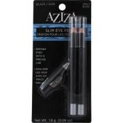 Slim Eye Pencil Black - 0ml,