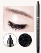 Lioele Glittering Jewel Eye Liner #1 Deep Black