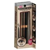 Physicians Formula Eyeliner Trio, Custom Eye Enhancing, Nude Eyes 7568