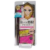 KissMe Heroine Make Eyeliner Black