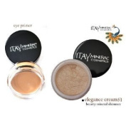 ITAY Beauty Mineral Eye Primer+ 100% Natural Eye Shadow Colour #2.5cm Elegance""