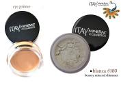 "ITAY Beauty Mineral Eye Primer+ 100% Natural Eye Shadow Colour #250cm Blanca"""