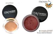 "ITAY Beauty Mineral Eye Primer+ 100% Natural Eye Shadow Colour #270cm Tropical"""