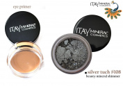 "ITAY Beauty Mineral Eye Primer+ 100% Natural Eye Shadow Colour #270cm Silver Tuch"""