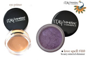 """ITAY Beauty Mineral Eye Primer+ 100% Natural Eye Shadow Colour #280cm Love Spell"""""""