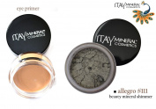 "ITAY Beauty Mineral Eye Primer+ 100% Natural Eye Shadow Colour #280cm Allegro"""
