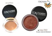 "ITAY Beauty Mineral Eye Primer+ 100% Natural Eye Shadow Colour #280cm Rosa"""