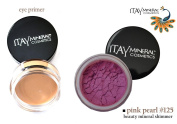 """ITAY Beauty Mineral Eye Primer+ 100% Natural Eye Shadow Colour #320cm Pink Pearl"""""""