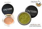 "ITAY Beauty Mineral Eye Primer+ 100% Natural Eye Shadow Colour #210cm Hillside"""