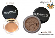 """ITAY Beauty Mineral Eye Primer+ 100% Natural Eye Shadow Colour #230cm Smile"""""""