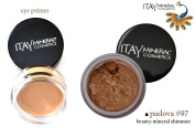 "ITAY Beauty Mineral Eye Primer+ 100% Natural Eye Shadow Colour #250cm Padova"""