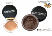 "ITAY Beauty Mineral Eye Primer+ 100% Natural Eye Shadow Colour #38cm Coca Mist"""