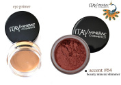 """ITAY Beauty Mineral Eye Primer+ 100% Natural Eye Shadow Colour #160cm Accent"""""""