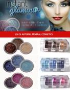ITAY Beauty Mineral 3x3 Stacks Shimmer Eye Shadow Makeup