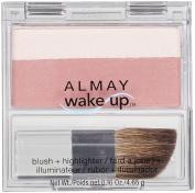 Almay Blush + Highlighter, Berry 030 5ml