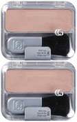 CoverGirl Cheekers Blush, 180, Brick Rose