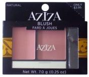 Aziza Blush, Natural, 5ml/7.0g