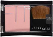 Maybelline New York Fit Me! Blush, Medium Mauve, 5ml